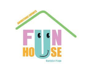 Fun House sans fond Hardelot ANIM ENF